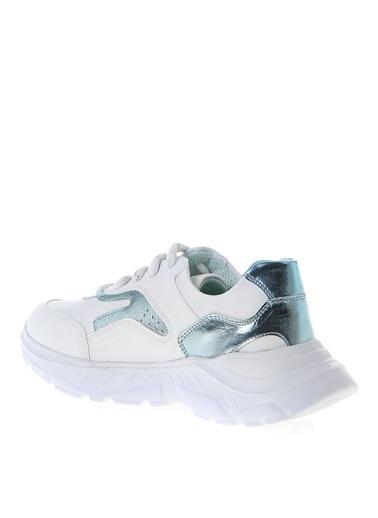 Limon Company Yürüyüş Ayakkabısı Beyaz